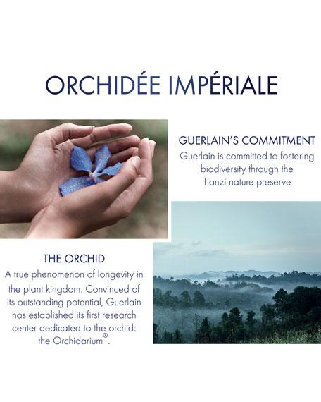 Orchidee Imperiale Eye Serum, 0.5 oz./ 15 mL