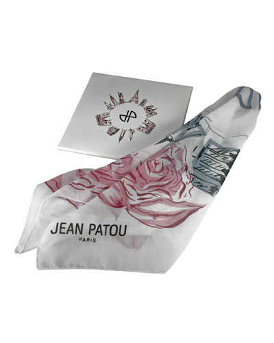 Yours with a 2.5 oz. EDP Spray Jean Patou purchase—Online only*