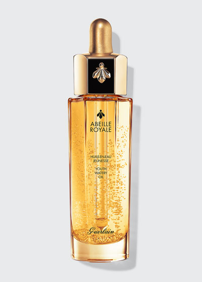 Abeille Royale Youth Watery Anti-Aging Oil, 1 oz./ 30 mL