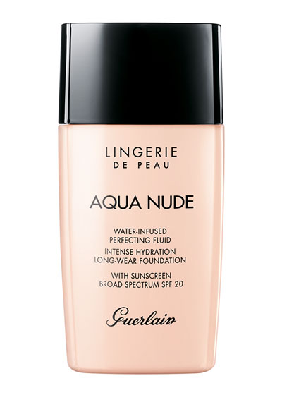 Lingerie de Peau Aqua Nude Foundation