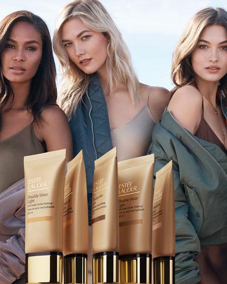 Doublewear Light Soft Matte Hydra Makeup Foundation
