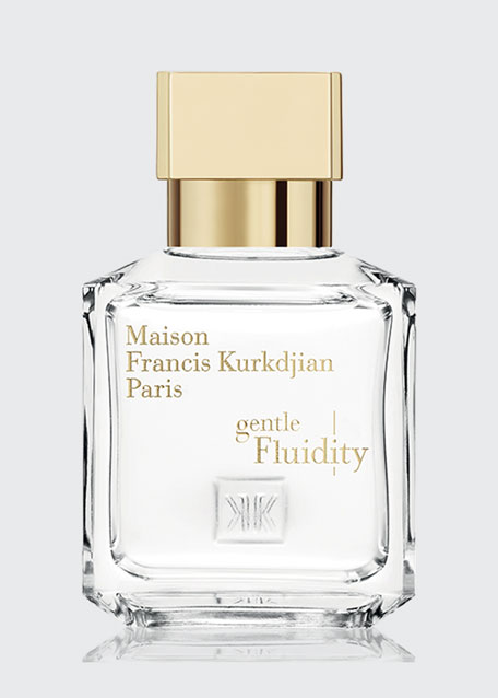 gentle Fluidity Gold Eau de Parfum, 2.4 oz./ 70 mL