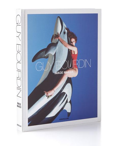 Guy Bourdin: Image Maker Book