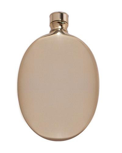 Golden Flask