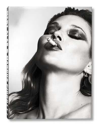 Mert & Marcus Hardcover Book - Collector's Edition