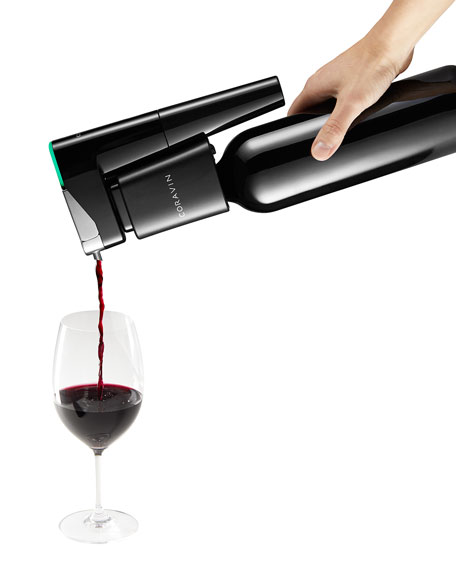 Model Eleven Wine Preservation System