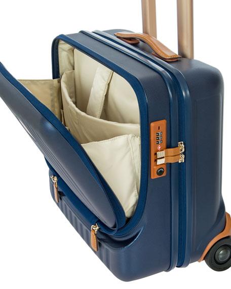 Capri Pilot Case Luggage