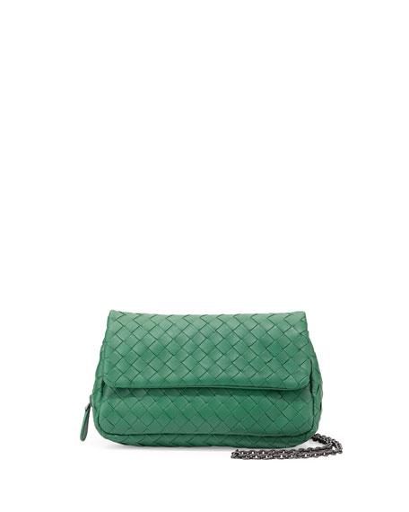 5b1259f677642 Bottega Veneta Woven Mini Crossbody Bag