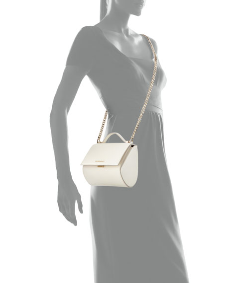 Pandora Box Mini Palma Crossbody Bag