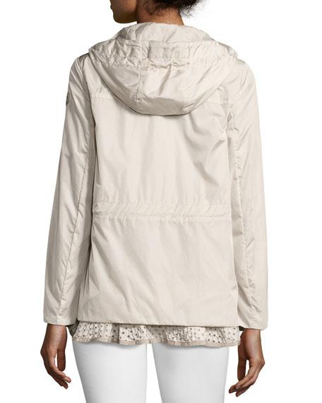 Lotus Lightweight Jacket
