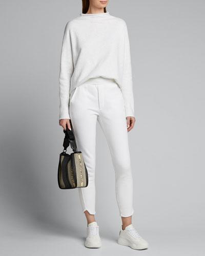 The Trouser Cotton Sweatpants