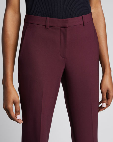 Demitria Good Wool Suiting Pants