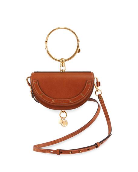 Nile Small Bracelet Minaudiere Bag