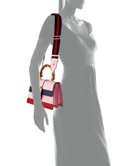 Dionysus Bamboo Top-Handle Bag