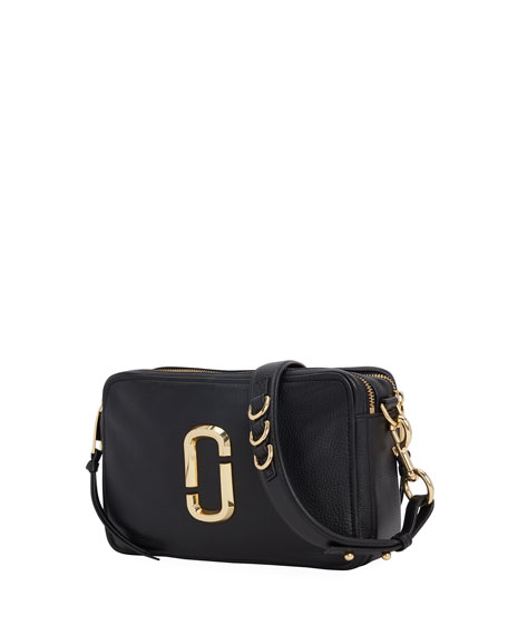 The Softshot 27 Crossbody Bag