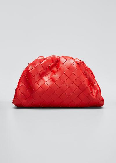 Intrecciato The Pouch Crossbody Bag