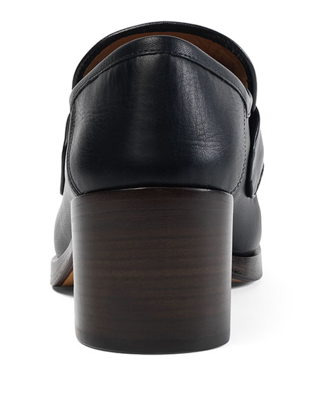 Vegas Horsebit 55mm Loafer