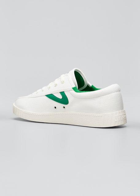Nylite Plus Canvas Sneaker