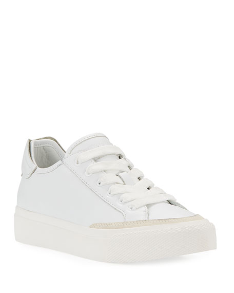 RB Army Leather Low-Top Sneakers