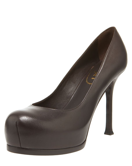 Iconic Double-Platform Pump