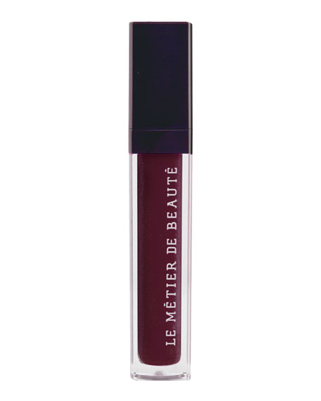 Sheer Brilliance Lip Gloss