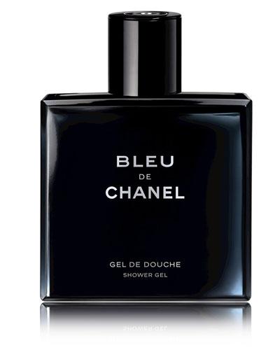 <b>BLEU DE CHANEL</b> <br>Shower Gel, 6.8 oz.