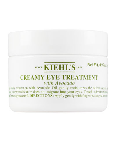 Creamy Eye Treatment with Avocado  0.95 oz.
