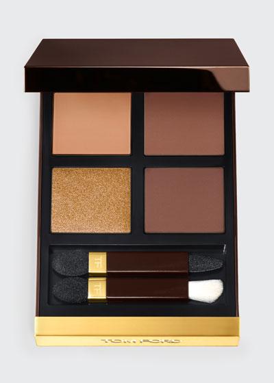 Eye Color Quad<br><b>NM Beauty Award Finalist 2015</b>