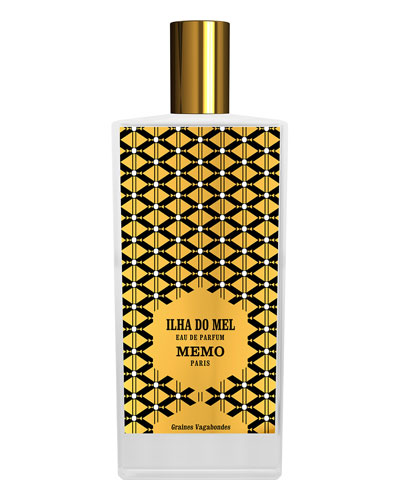 Ilha Do Mel Eau de Parfum  75 mL