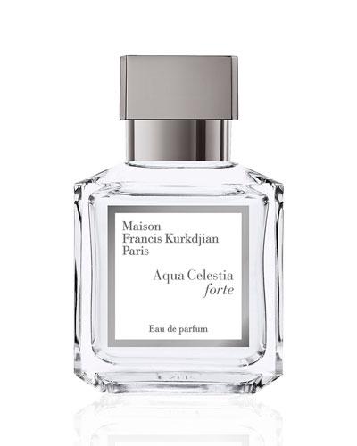 Aqua Celestia Forte Eau de Parfum  2.4 oz./ 70 mL