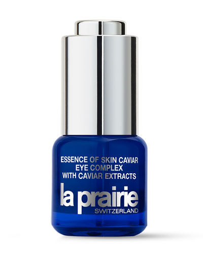Essence of Skin Caviar Eye Complex with Caviar Extracts, 15 mL
