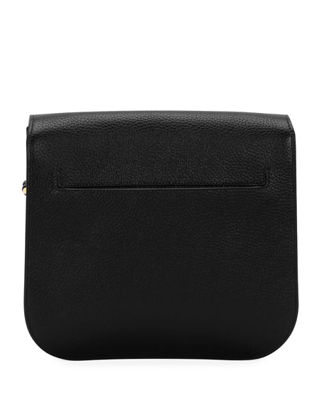 Large Tara T Clasp Shoulder Bag