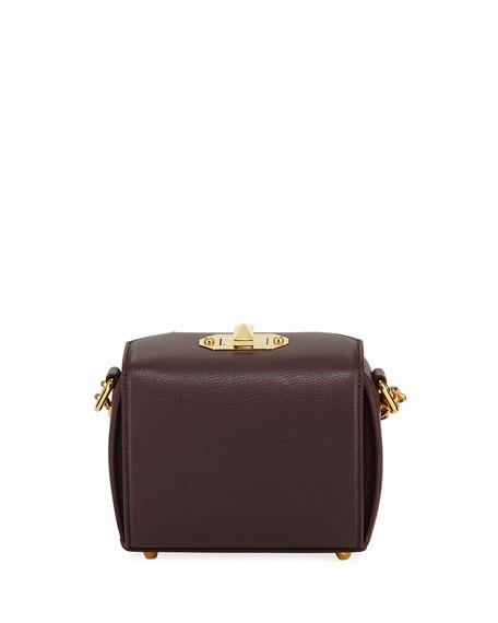 Box Bag 16 Leather Shoulder Bag