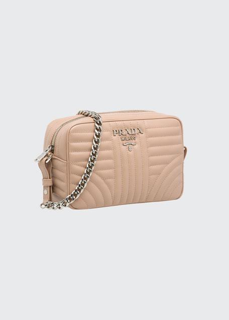 648e1e23f834 Prada Diagramme Camera Bag
