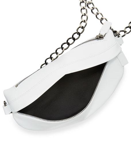 Calf Leather Troupe Belt Bag