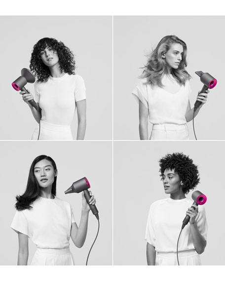 Dyson Supersonic&#153 Hair Dryer in White