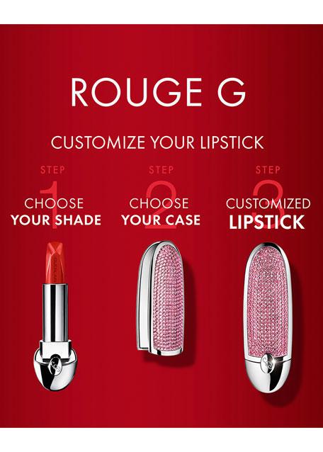 Rouge G Customizable Lipstick