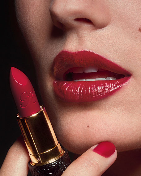 Le Rouge Parfum Lipstick, Satin Finish