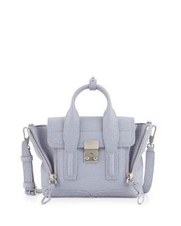 Pashli Mini Satchel Bag