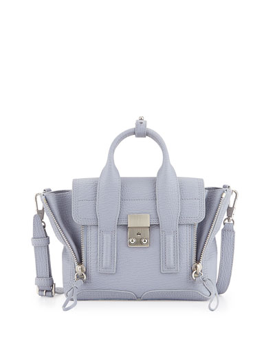 Pashli Mini Satchel Bag