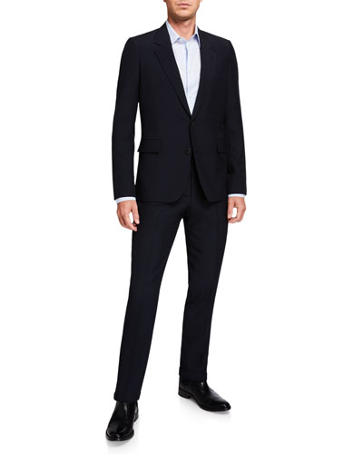 Men's Nolan Two-Piece Suit