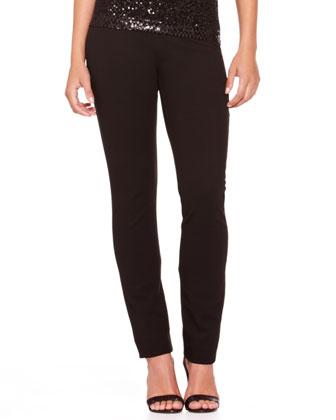 Straight-Leg Body II Pants