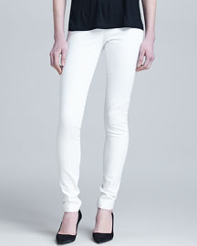 Classic Denim Legging Pants