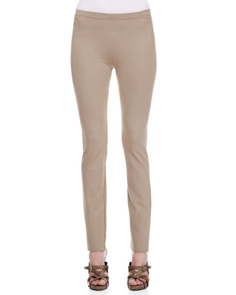 Straight Leg Body II Pants, Khaki
