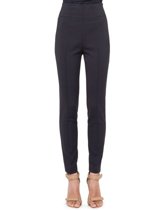 Fury High-Waist Skinny Pants