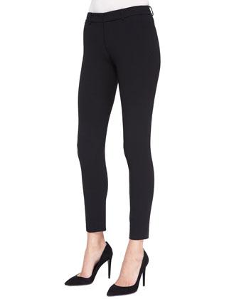 Lana Skinny Ankle Pants