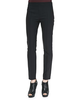 Shama Slim Stretch Pants