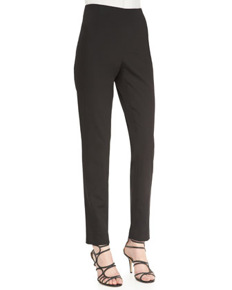 Catherine Slim Cropped Pants