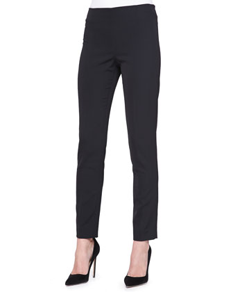 Catherine Straight-Leg Pants