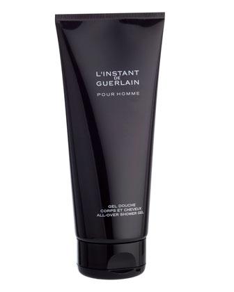 L'instant De Guerlain Pour Homme Shower Gel